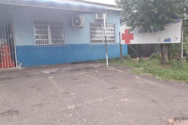 Moradora de Cachoeirinha reclama de atendimento em posto de saúde no bairro Jardim Betânia Arquivo pessoal/Arquivo Pessoal