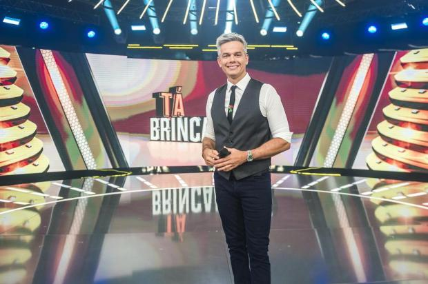 Otaviano Costa deixa a Globo após 10 anos na emissora Raquel Cunha/TV Globo/Divulgação