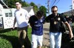 Como foi a prisão de um dos homens apontados como autor de duplo latrocínio em joalheria de Estância Velha Ronaldo Bernardi/Agencia RBS