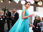 Bruna Marquezine responde notícias de suposto romance com Lewis Hamilton AFP/