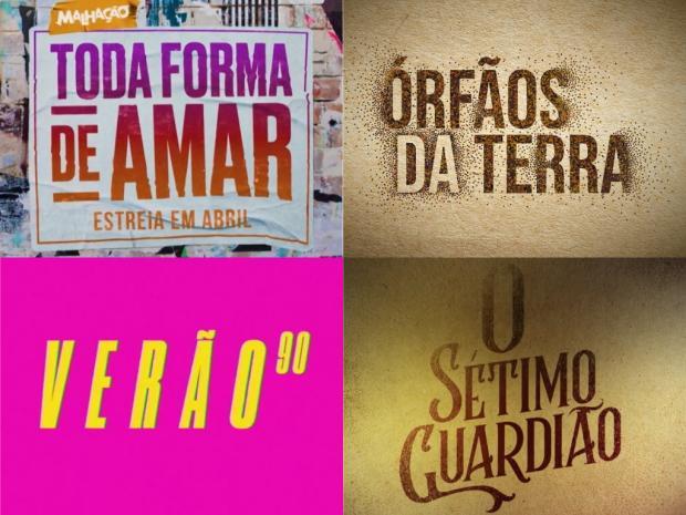 Descubra o que vai acontecer nas novelas na próxima semana, 6 a 11 de maio TV Globo / Divulgação/Divulgação