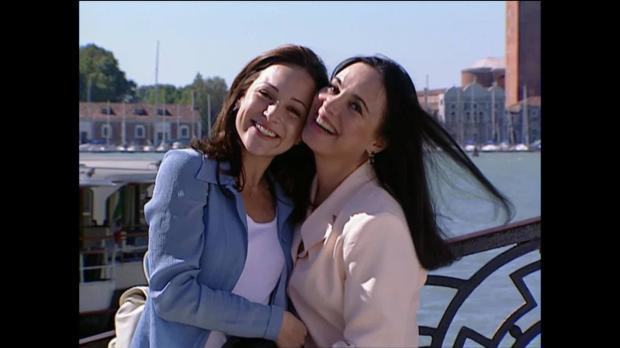 """No ar pela quinta vez, """"Por Amor"""" faz sucesso nas redes sociais TV Globo / Reprodução/Reprodução"""