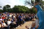 Em Porto Alegre, fiéis acompanham procissão e missa no Dia do Trabalho Tadeu Vilani/Agencia RBS
