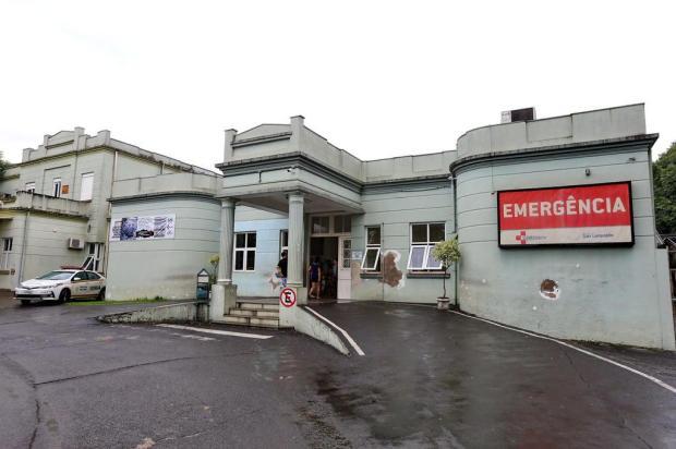 Hospital Centenário, em São Leopoldo, suspende atendimentos eletivos por 90 dias Júlio Cordeiro/Agencia RBS