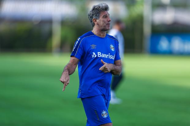 Luciano Périco: Grêmio precisa admitir suas fragilidades se quiser decolar no Brasileirão Lucas Uebel / Grêmio/ Divulgação/Grêmio/ Divulgação