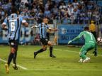 Lucianinho: Missão cumprida para o Grêmio na Libertadores André Ávila/Agencia RBS