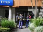 Como quadrilha assaltou banco e saiu sem ser percebida em bairro nobre de Porto Alegre Ronaldo Bernardi/Agencia RBS