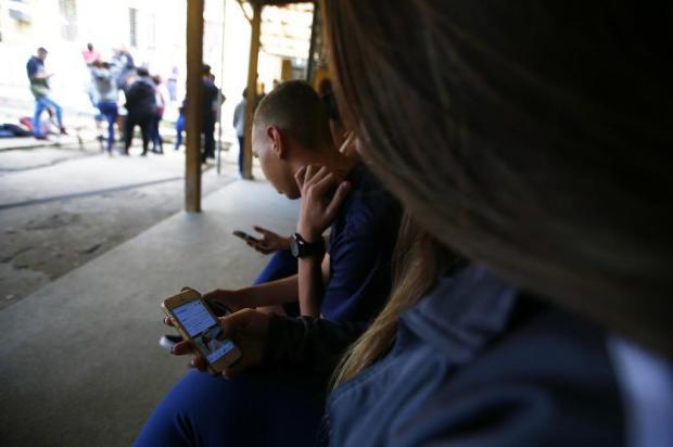 Levantamento aponta falta de mais de 7 mil professores na rede estadual Félix Zucco/Agencia RBS