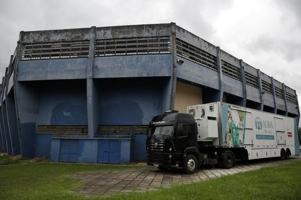Prefeitura estende funcionamento de restaurante no Tesourinha por mais dois meses Mateus Bruxel / Agência RBS/Agência RBS