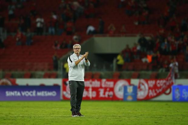 Guerrinha: a medida mais do que acertada de Odair no Inter para enfrentar o Paysandu Marco Favero/Agencia RBS