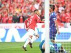 Lelê Bortholacci: como o Inter se comportará sem Guerrero antes da Copa América? Ricardo Duarte / Inter, Divulgação/Inter, Divulgação
