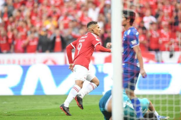 Lelê Bortholacci: a importância de vencer o CSA no domingo Ricardo Duarte / Inter, Divulgação/Inter, Divulgação