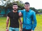 Do rock para o sertanejo, dupla emplaca estilo próprio Omar Freitas/Agencia RBS