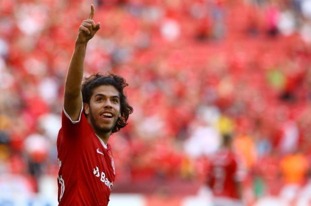 Lelê Bortholacci: as melhores notícias da vitória do Inter sobre o CSA Lauro Alves/Agencia RBS
