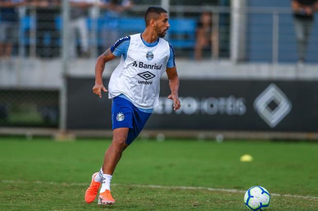 Guerrinha: Michel deve ser o titular do Grêmio na semifinal da Libertadores contra o Flamengo Lucas Uebel / Grêmio/Grêmio