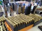 Polícia investiga se fábricas clandestinas de munição abasteciam facção Polícia Civil/Divulgação