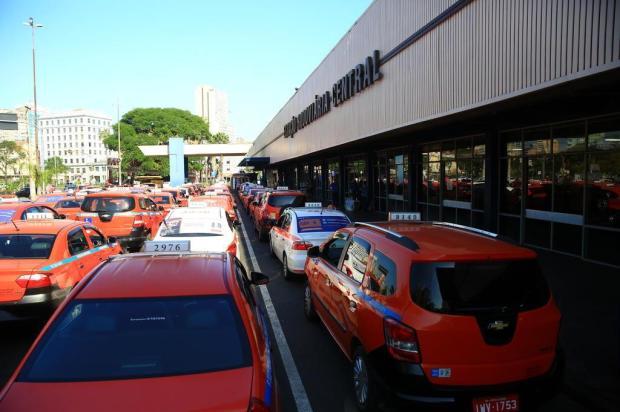 Mais segurança, escadas rolantes e acesso coberto até a estação do trensurb: o que prevê o novo projeto da rodoviária de Porto Alegre Tadeu Vilani/Agencia RBS