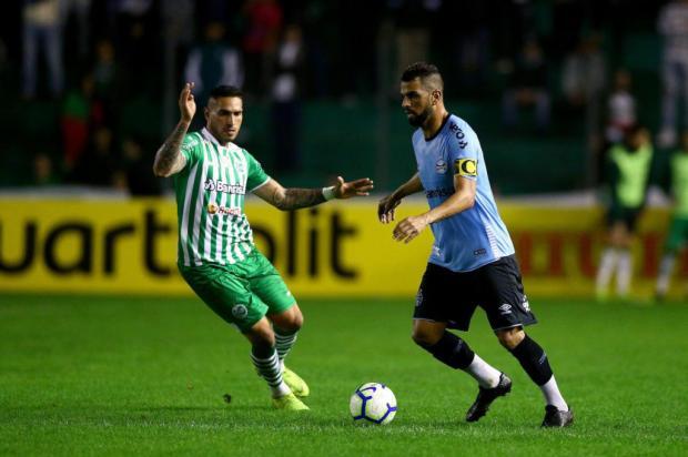Guerrinha: Maicon deu a receita para o Grêmio voltar ao normal Lucas Uebel / Grêmio FBPA/Grêmio FBPA