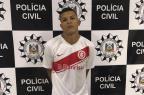 Gerente do tráfico na Vila Cruzeiro é preso dentro do Beira-Rio durante jogo do Inter Polícia Civil/Divulgação