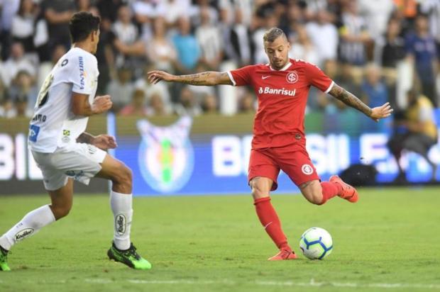 Gustavo Manhago: seria bom Odair usar Nico López neste time reserva do Inter Ricardo Duarte/Inter/Divulgação