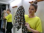 Da previsão do tempo para a moda: Brunna Colossi dá dicas de estilo no outono Fernando Gomes/Agencia RBS