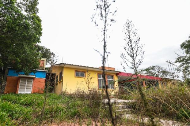 Com investimento de R$ 1,5 milhão, creche concluída há 19 meses segue fechada na Zona Sul Omar Freitas/Agencia RBS