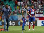 Cacalo: por que o adversário do Grêmio na Copa do Brasil é muito complicado Felipe Oliveira/Bahia,Divulgação