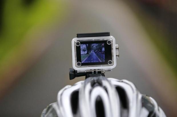 Período de trocas da câmera de ação começa nesta terça-feira Félix Zucco/Agencia RBS
