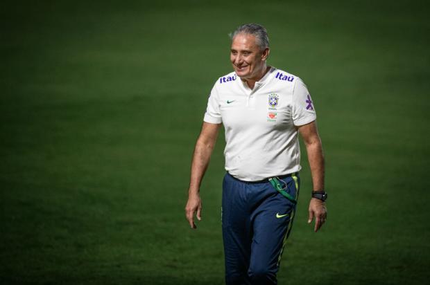 Não vejo grandes dificuldades para a Seleção Brasileira avançar até a semifinal Pedro Martins / MoWa Press/MoWa Press