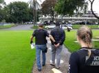 Cinco acusados de envolvimento em latrocínio de pai e filho em Estância Velha viram réus Polícia Civil/Divulgação