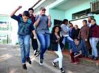 Escola de Viamão vence votação e receberá R$ 30 mil para produção de documentário Fernando Gomes/Agencia RBS