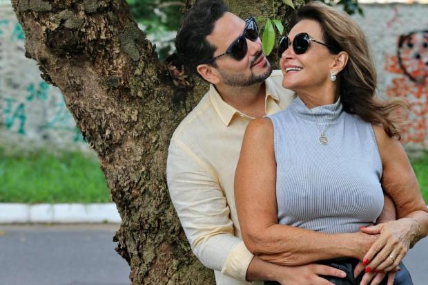 """Ex-BBB gaúcha Ieda Wobeto conta que casamento terminou por telefone: """"Mágoa profunda"""" Júlio Cordeiro/Agencia RBS"""