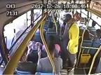 Motoristas, cobradores e passageiros relatam traumas de assaltos em ônibus de Porto Alegre Polícia Civil / Divulgação/Divulgação