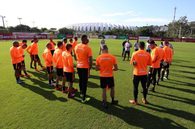 Lelê Bortholacci: Odair vai ter de encontrar soluções para que o Inter vença longe do Beira-Rio Ricardo Duarte / Inter/Divulgação/Inter/Divulgação
