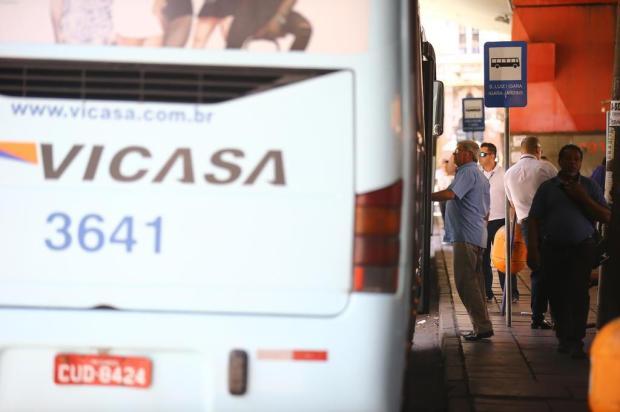 Mapeamento, rondas e policiamento ostensivo: como a Região Metropolitana diminui a insegurança em paradas de ônibus Lauro Alves/Agencia RBS