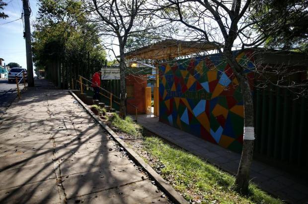 Escolas da rede municipal da Capital estão sem serviço de portaria Félix Zucco/Agencia RBS