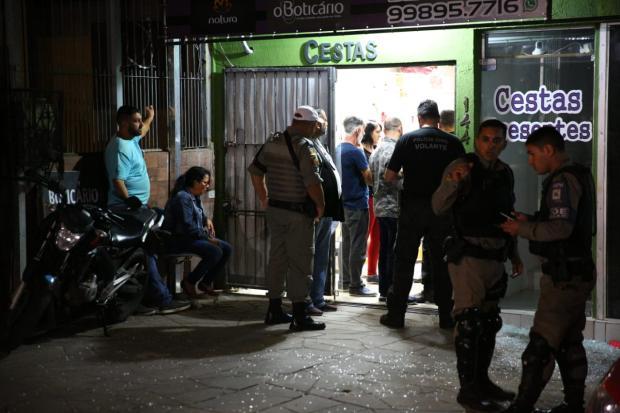 Polícia identifica segundo suspeito de matar comerciante durante assalto em Porto Alegre Marco Favero / Agência RBS/Agência RBS