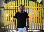 Entre o volante e os vocais: conheça o pagodeiro Rodrigo Laguna Félix Zucco/Agencia RBS