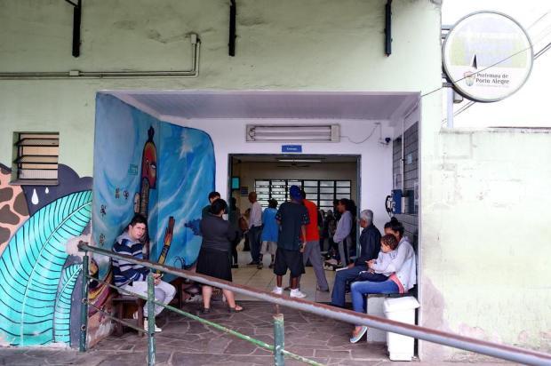 O que deve mudar nas unidades de Pronto Atendimento Bom Jesus e Lomba do Pinheiro, que terão gestão terceirizada Fernando Gomes/Agencia RBS