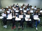 Como a convivência entre diferentes gerações auxilia alunos de cursinho popular da Capital Isadora Neumann/Agencia RBS