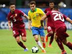 Lelê Bortholacci: a Seleção Brasileira não empolga Thiago Bernardes/CA2019