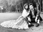 """""""Esperei uma vida por você"""", escreve Paula Fernandes sobre namorado Instagram / Reprodução/Reprodução"""