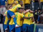 Lelê Bortholacci: noite para a Seleção garantir vaga em Porto Alegre Pedro Martins / MoWA Press/MoWA Press