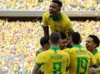 Guerrinha: a receita para o Brasil vencer o Paraguai MIGUEL SCHINCARIOL / AFP/AFP