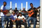 Com inspiração na Turma do Pagode, conheça a banda Art Boa, da Restinga (Tadeu Vilani/Agencia RBS)
