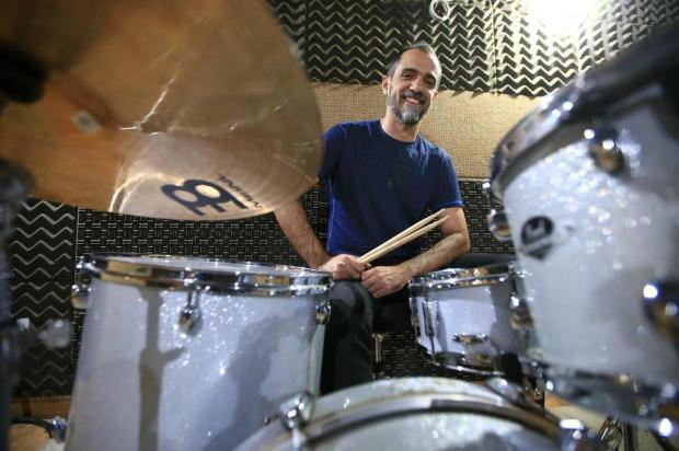 Conheça uma das paixões do apresentador Josmar Leite fora dos estúdios André Ávila/Agencia RBS