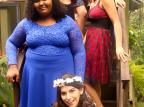 Voluntários que organizam festas de debutantes precisam de ajuda para realizar sonhos Catiele Souza/Denise Duarte / Divulgação/Divulgação
