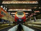 Novos trens da Trensurb voltam a ser retirados de operação por problemas de fabricação Isadora Neumann/Agência RBS