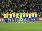 Guerrinha: Brasil x Argentina é uma final antecipada JUAN MABROMATA / AFP/AFP