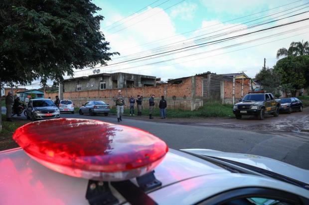 Três homicídios em 29 horas alertam a polícia sobre a volta da guerra do tráfico em Alvorada Isadora Neumann/Agencia RBS